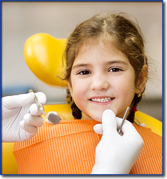A Young, New Dentist Patient in Framingham, MA